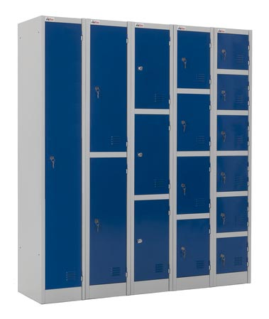 Where to Buy Lockers