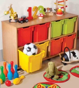 Educational Furniture Suppliers in the UK