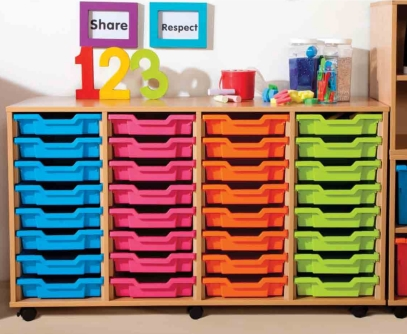 Education furniture UK