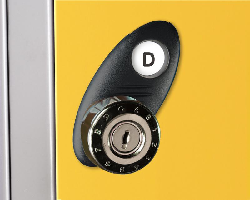 type d lock
