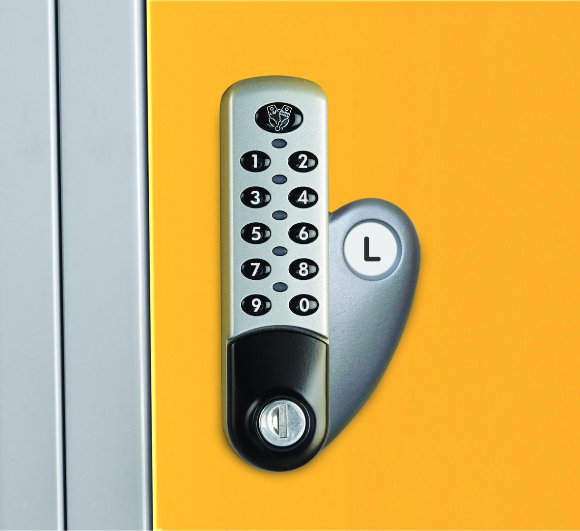 lock type l