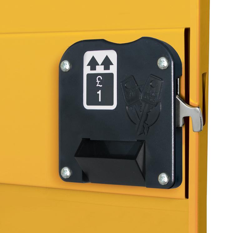 type h lock