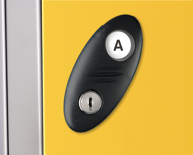Type A Lock
