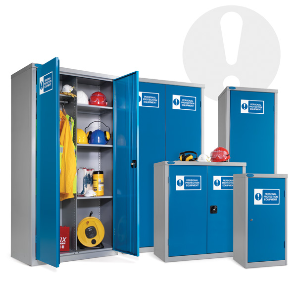 PPE Cabinets online, Buy Cupboards Online