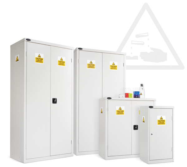 Acid & Alkali Cabinets