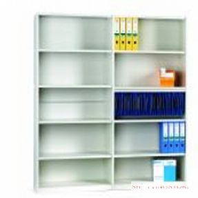 IKON Office Shelving