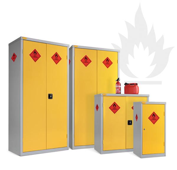 Hazardous Cabinets online in uk