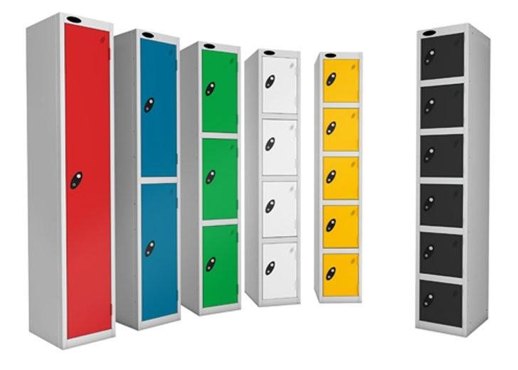 School Value Steel Lockers