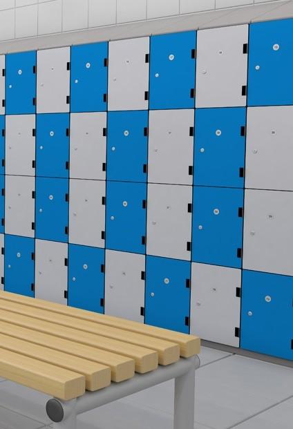 Shockproof SGL Overlay Doors