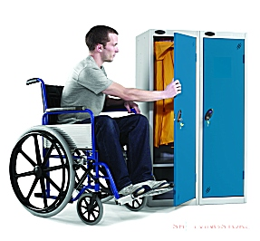 Disability Locker