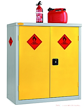 Low Hazardous Cabinet