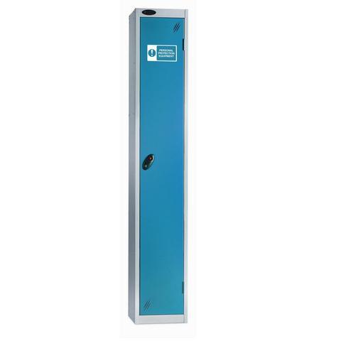 1 One Door PPE Compartment Locker