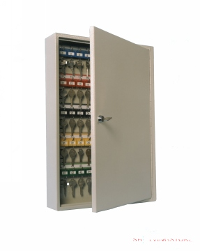 System 100 Keys Cabinet Key Locking