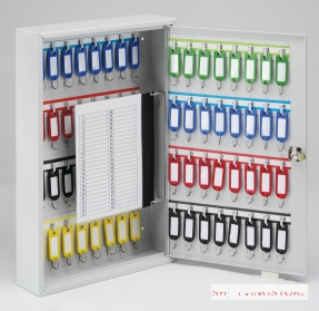 Keystor Value Key Cabinets 64 Keys