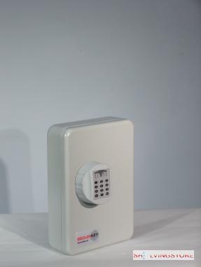 System 30 Keys cabinet Electronic LG Comb