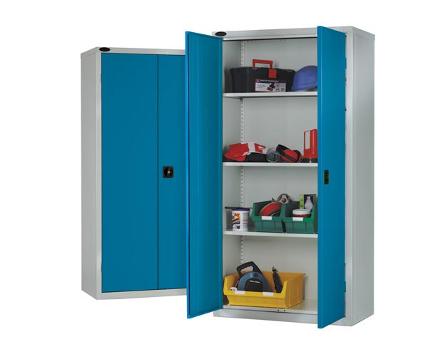 Std Industrial Cupboard