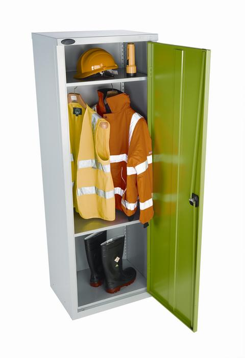 Large Capacity Locker
