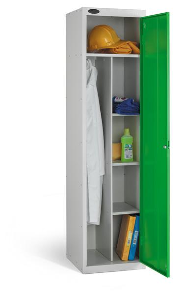 School Value Uniform Locker