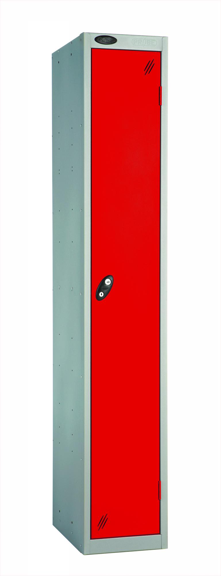 School One Door Locker