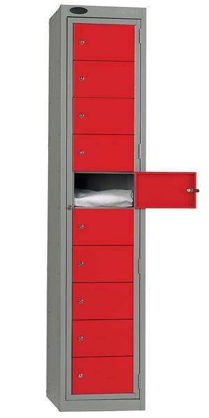 Ten Doors Garment Dispenser