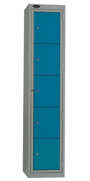 Five Doors Garment Dispenser