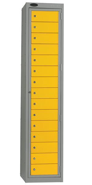 Fifteen Doors Garment Dispenser
