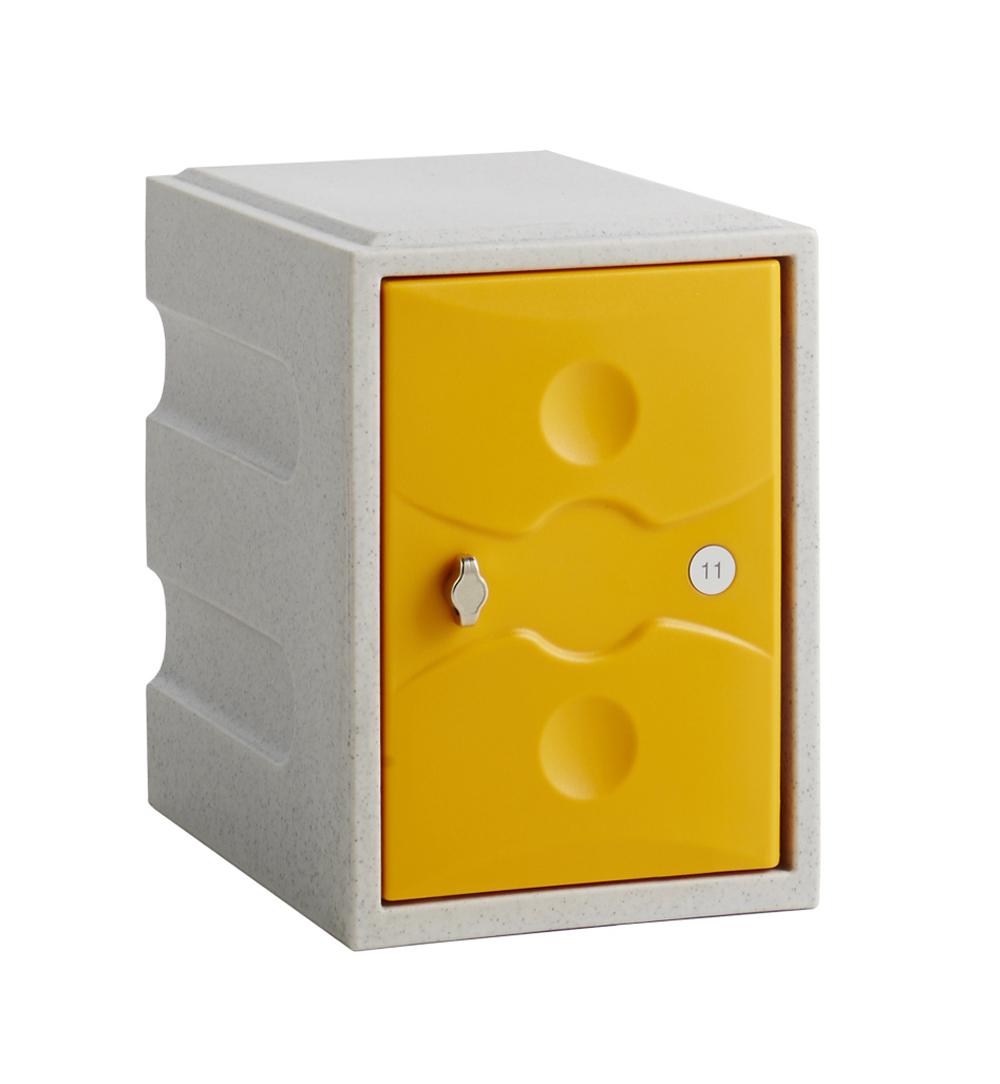 1 Door Mini Water Resistant Lockers
