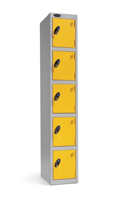 Five Doors Locker