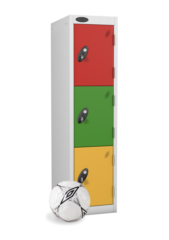 Three Doors Low School Locker
