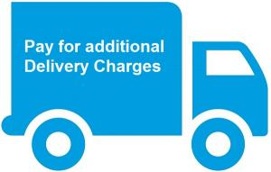 Delivery Charges £30-200