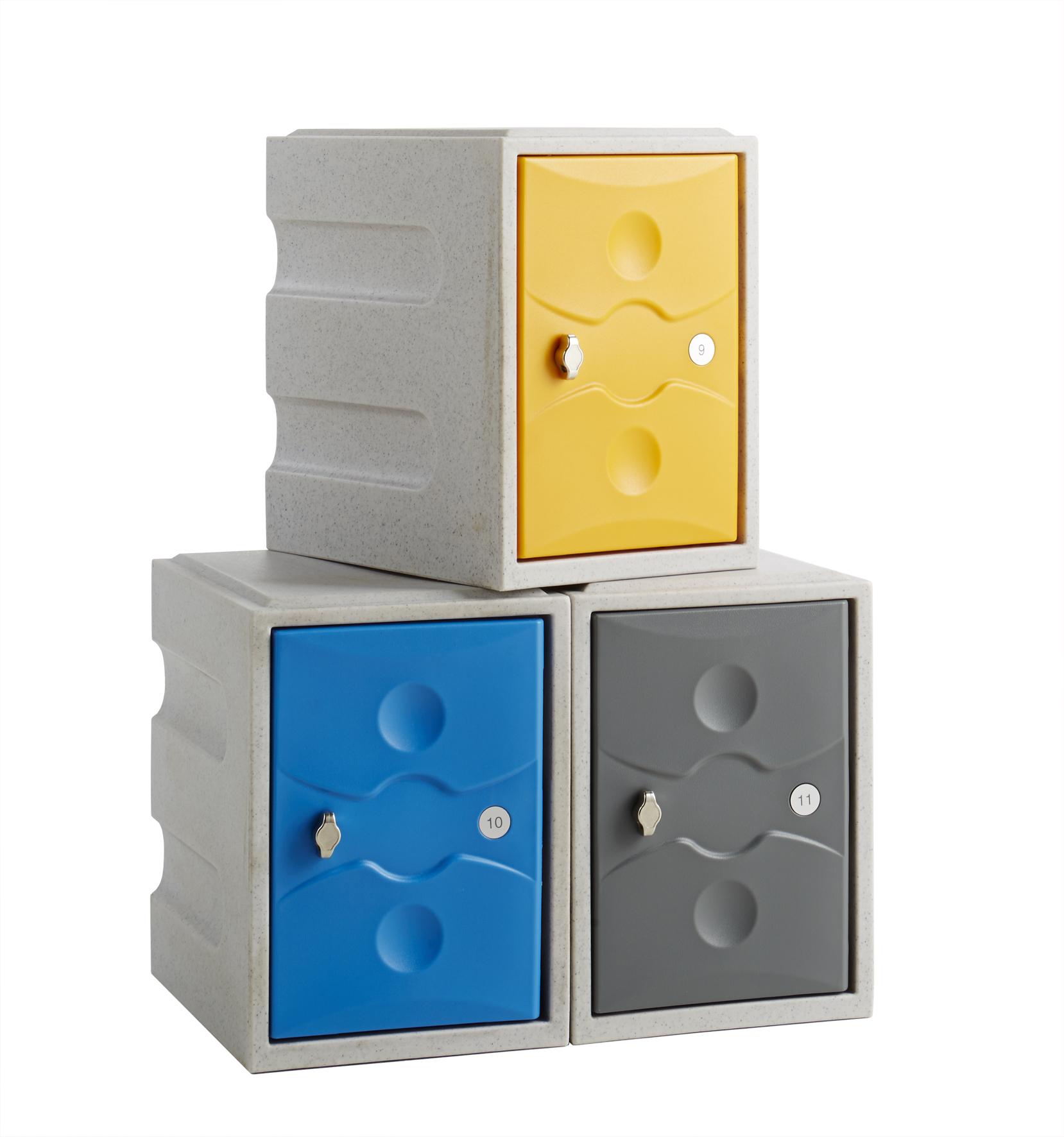 1 Door Mini Waterproof  Lockers