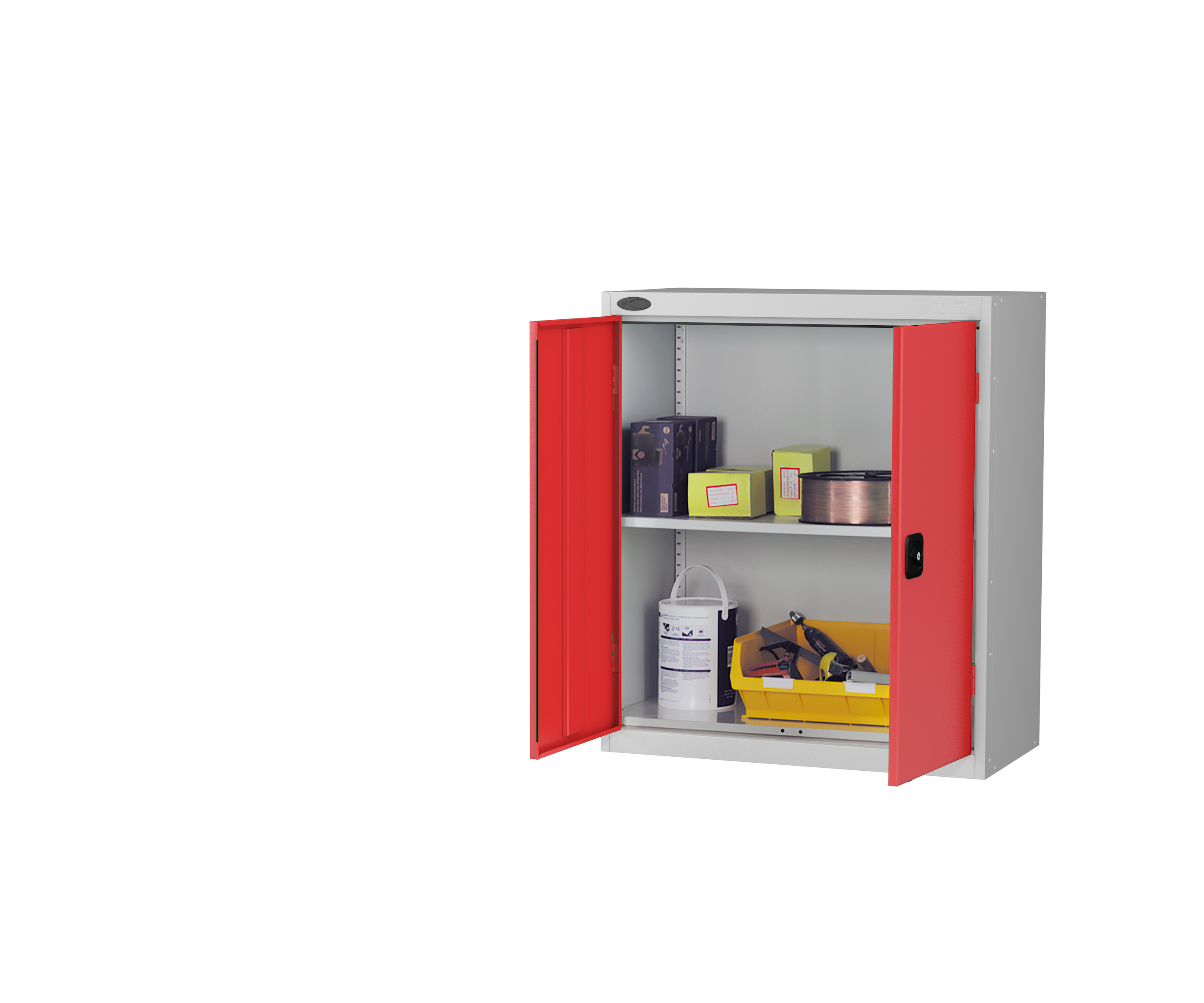 Low Commercial Cupboard
