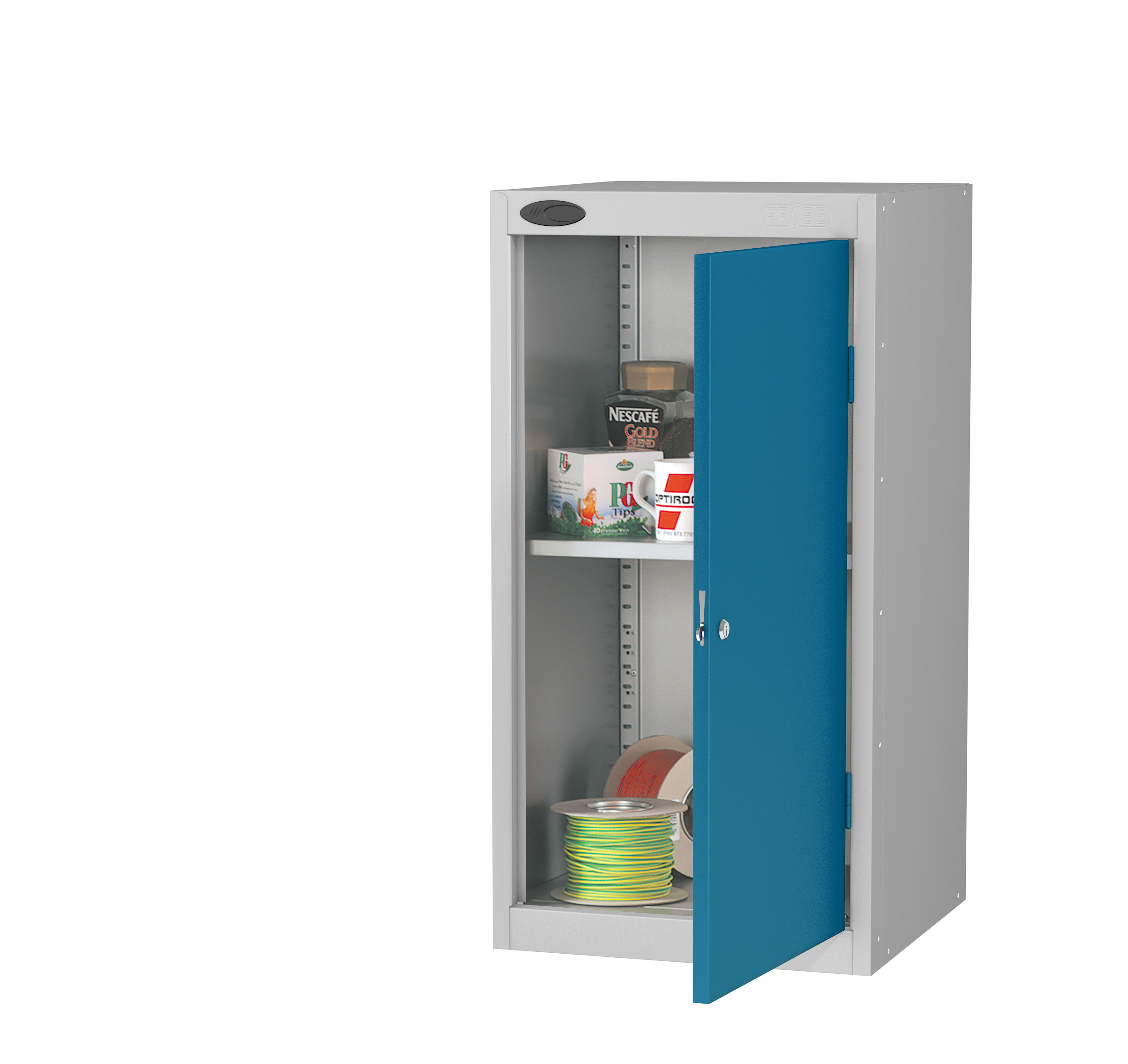 Office/Tool Cupboard