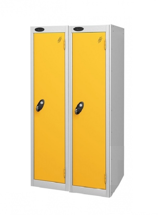 One Door Low Locker - Nest of 2