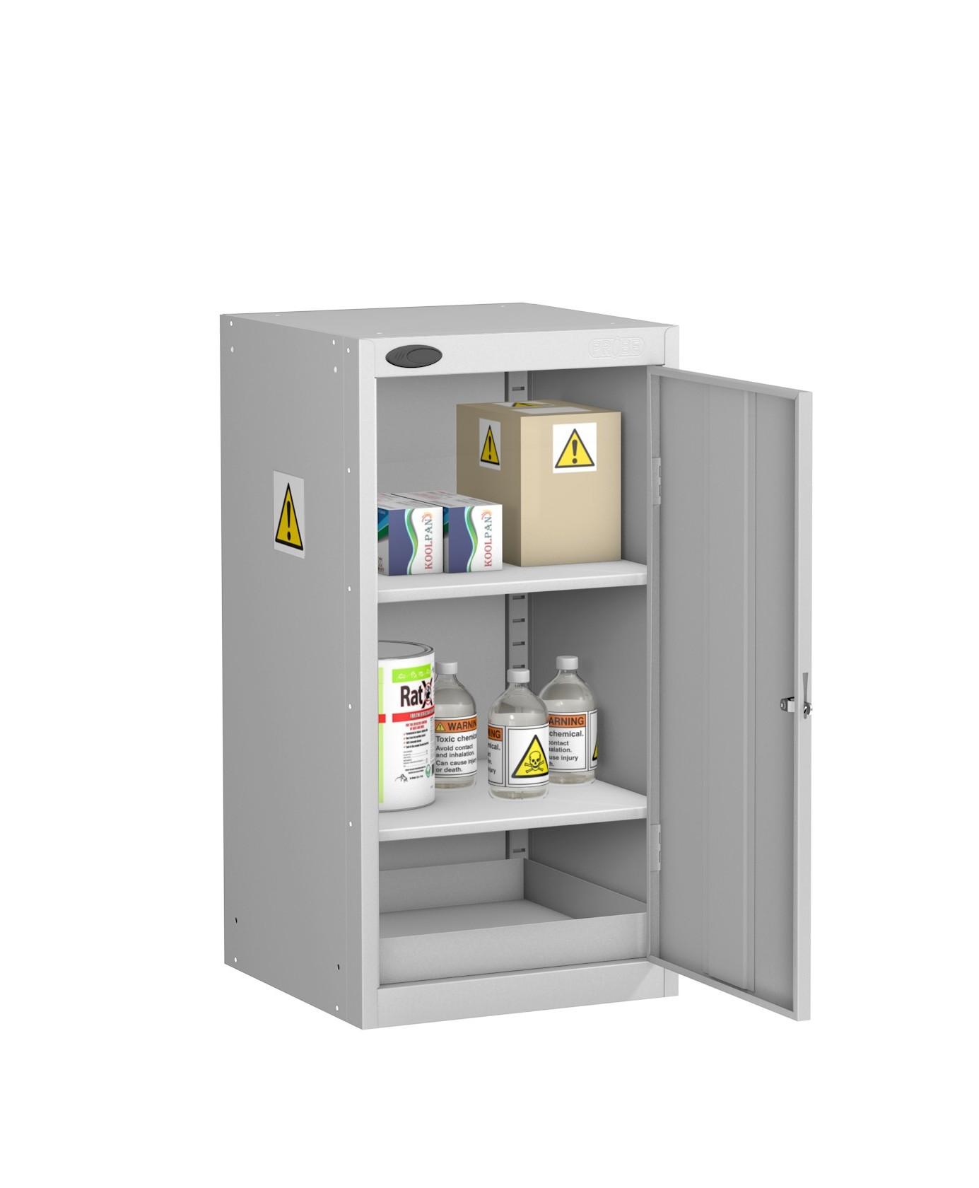 Small COSHH Cabinet