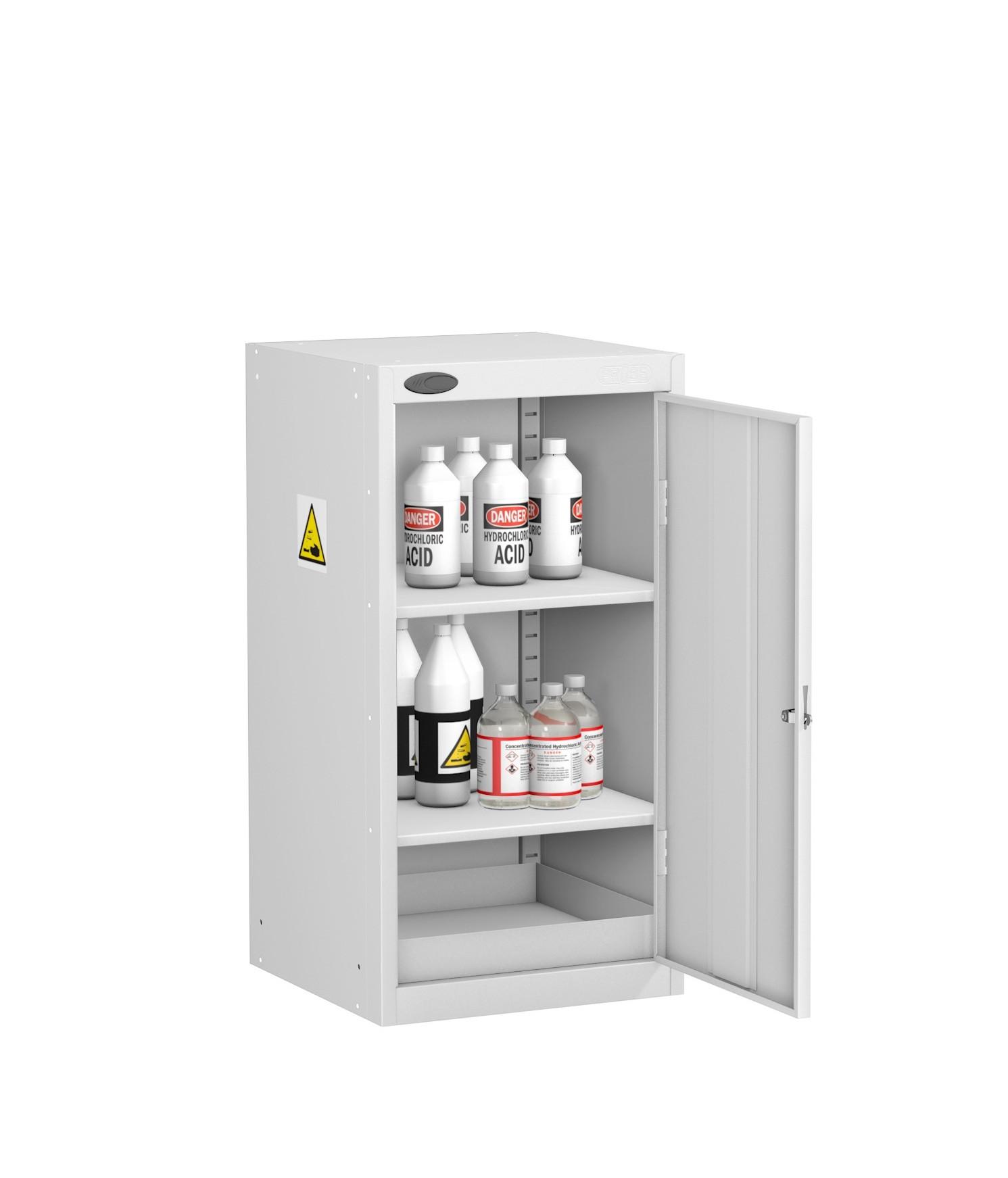 small acid alkali Cabinet