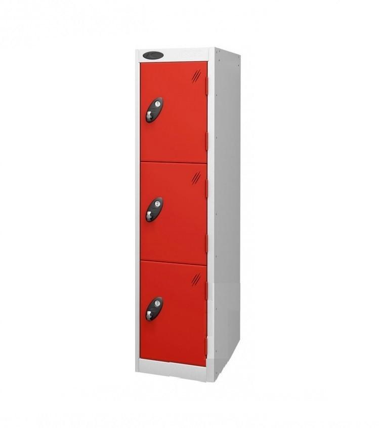 Three Doors Low Locker