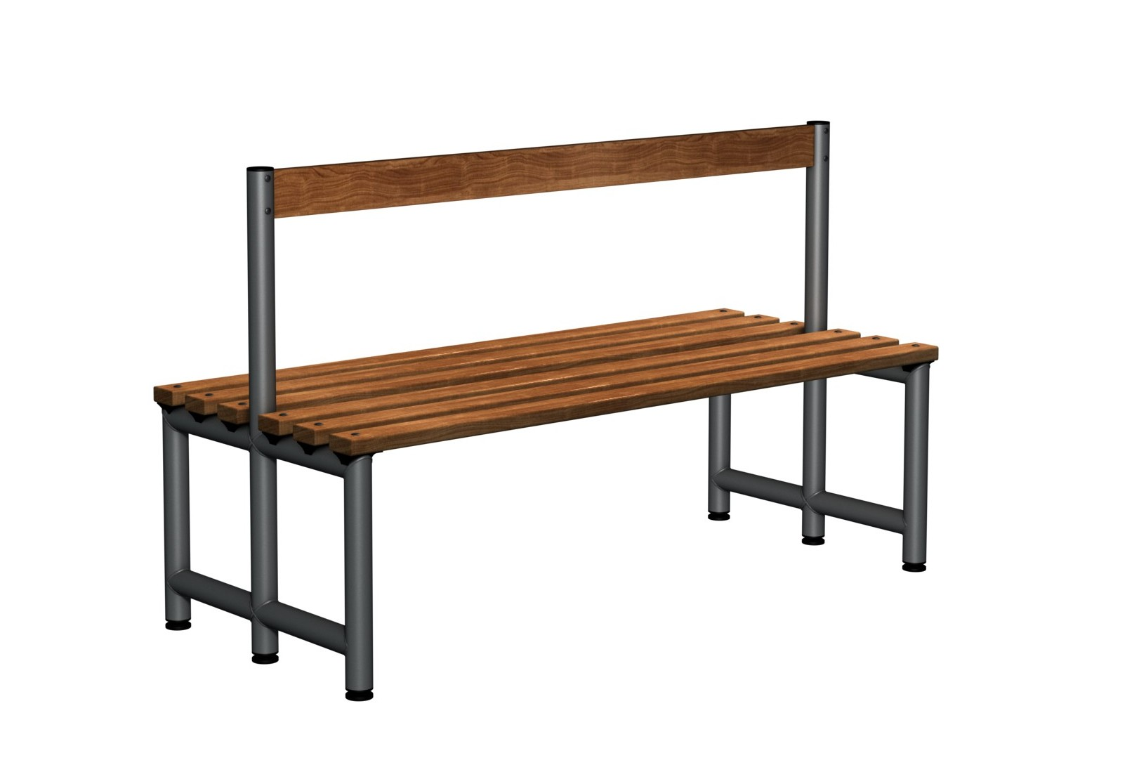 Double Sided Low Seat