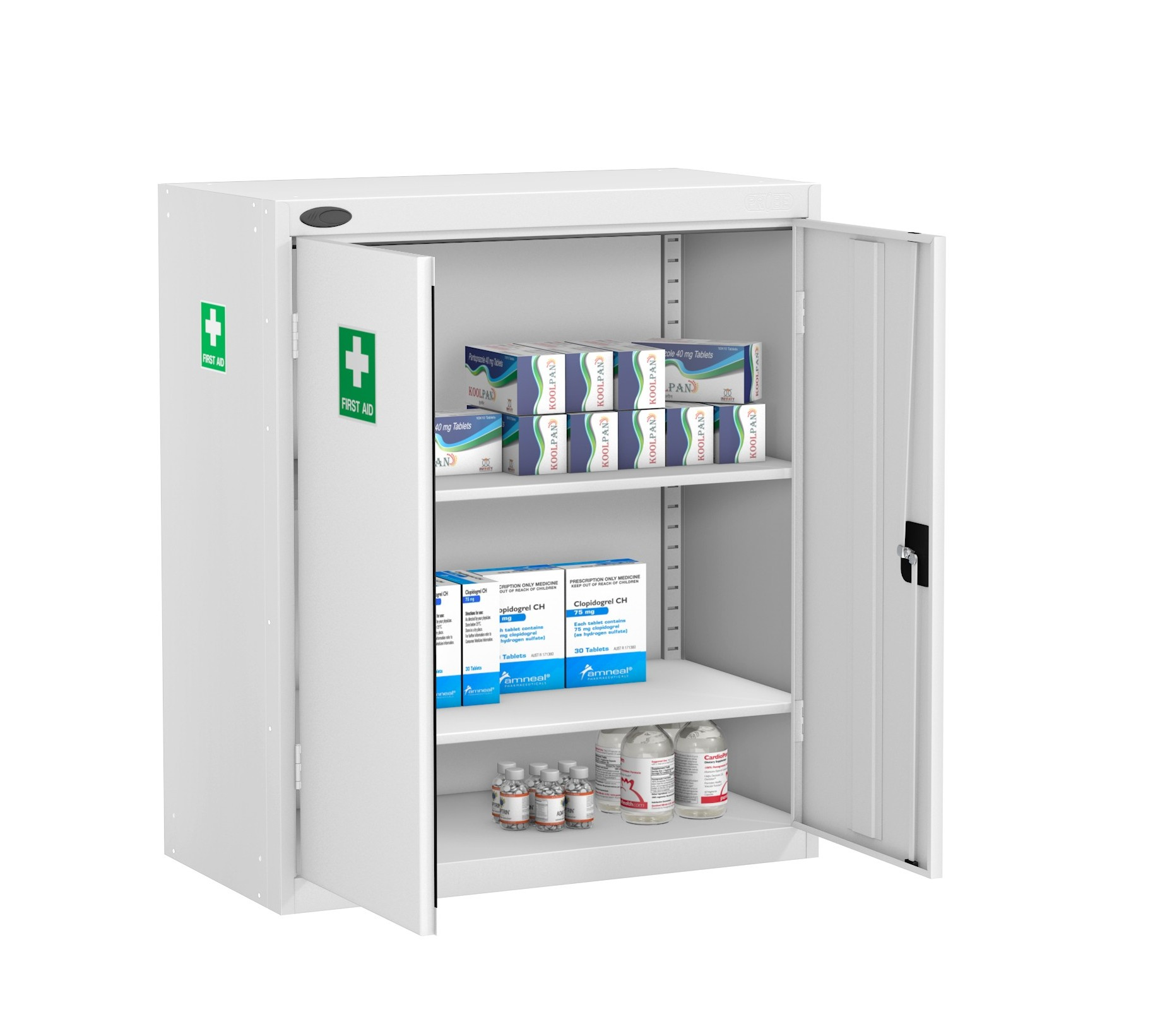 Low level Medical Cabinet