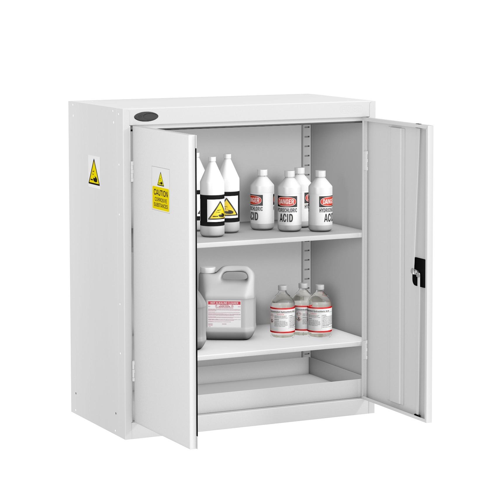 Low acid alkali Cabinet