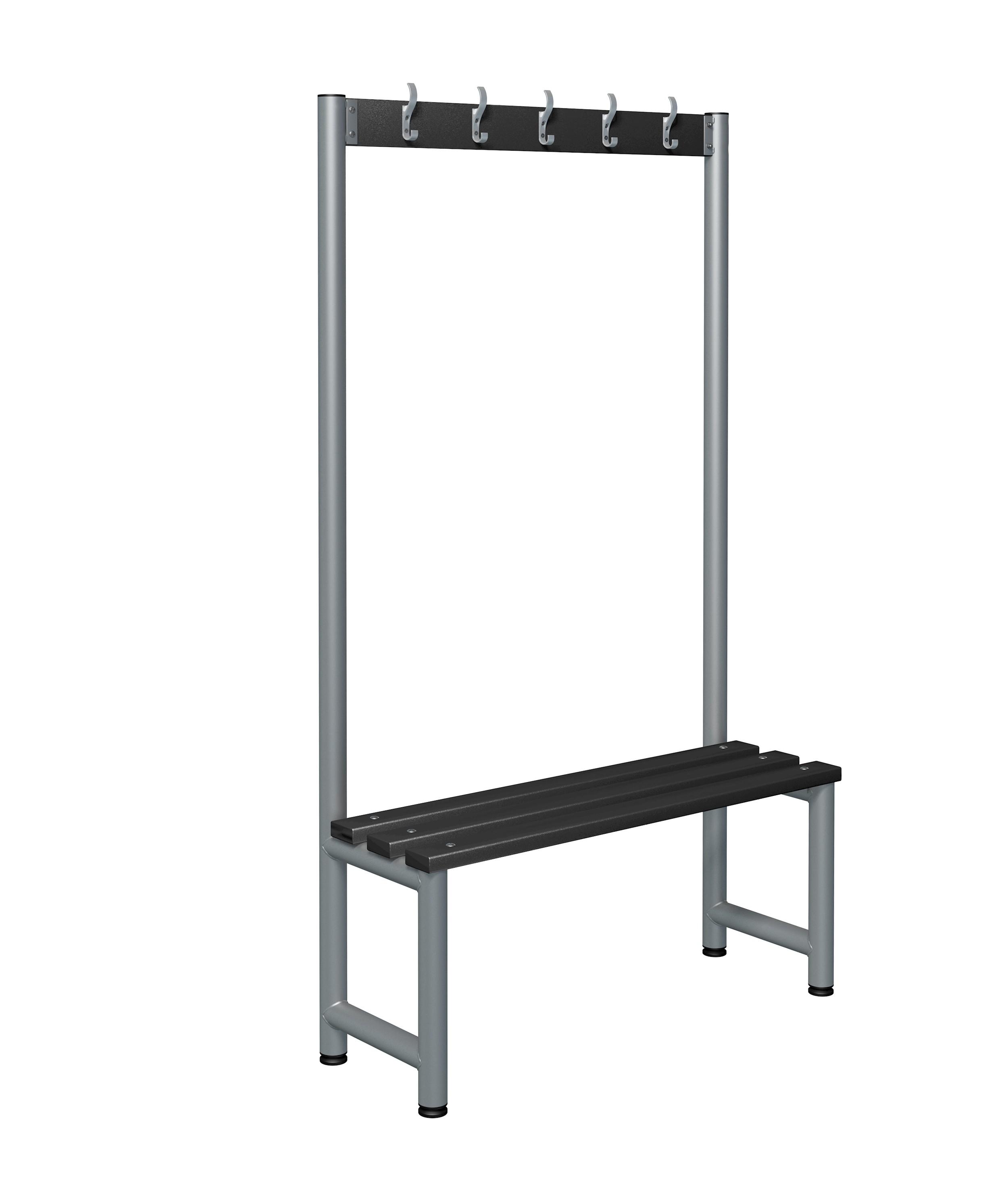 Single Sided Hook Bench Type D - Senior