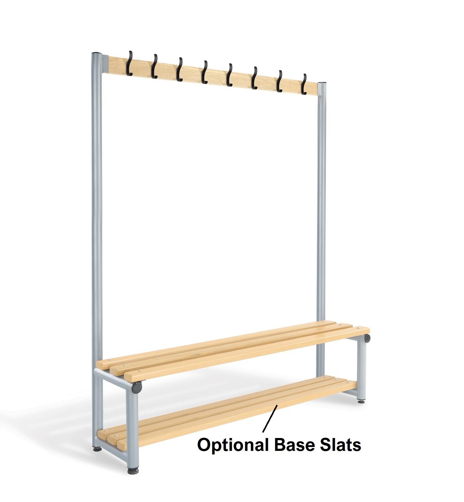 Optional Base Slats