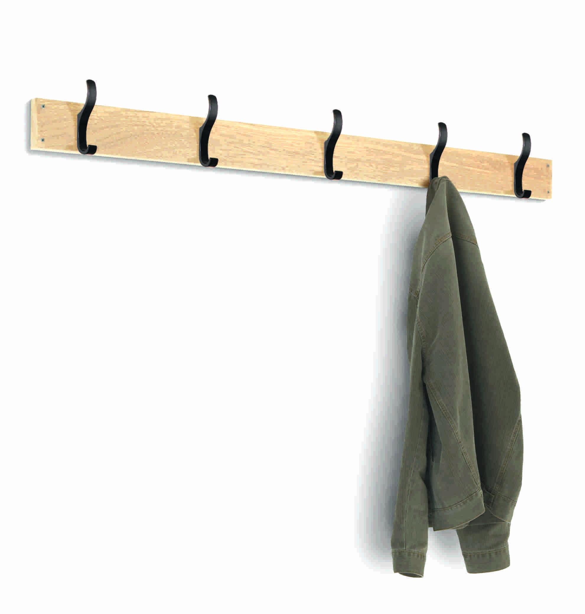 Wall Hook Strip - Type A