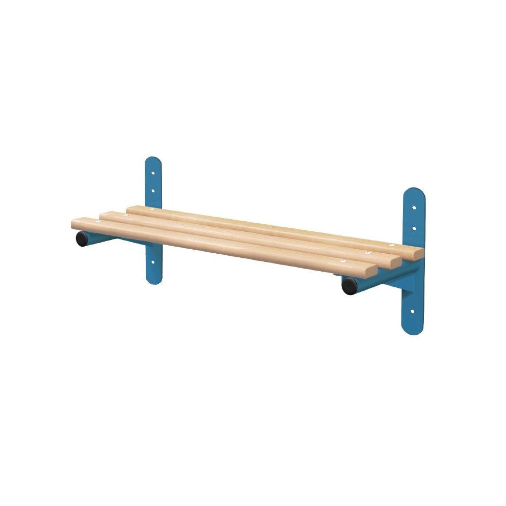 Wall Mounted Bench - Type F