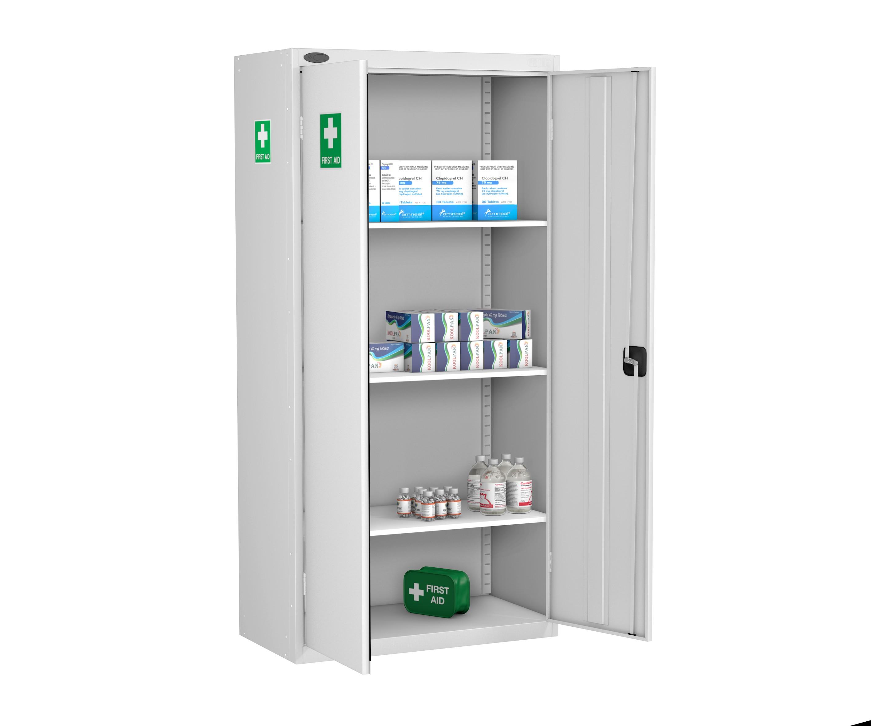 standard Medical Cabinet