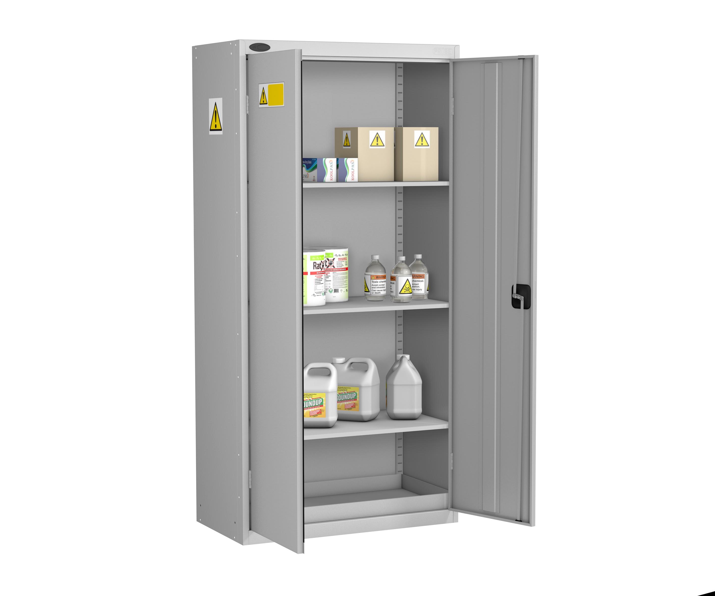 Standard COSHH Cabinet