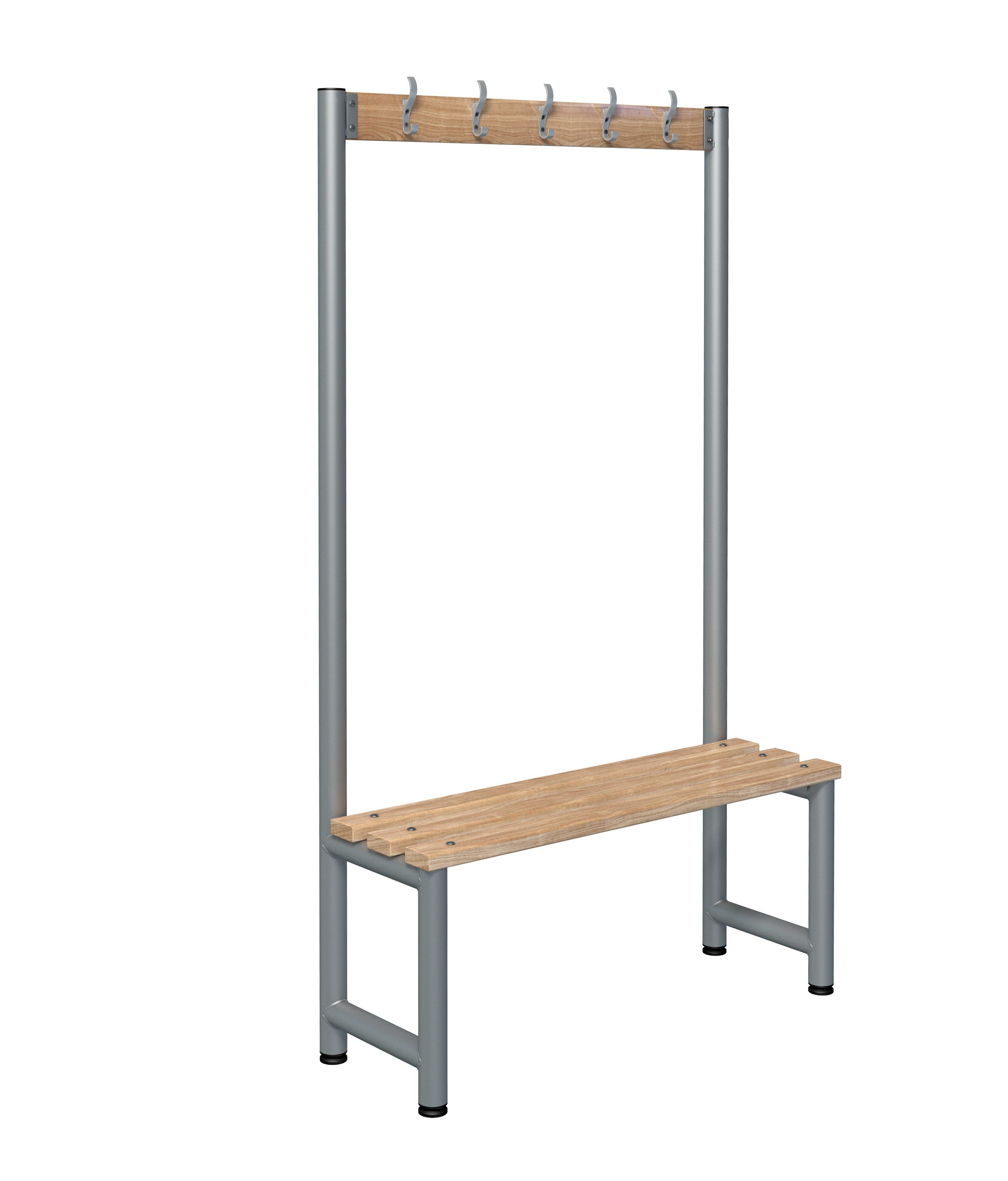 Single Sided Hook Bench Type D - Infant