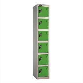 Six Doors Locker