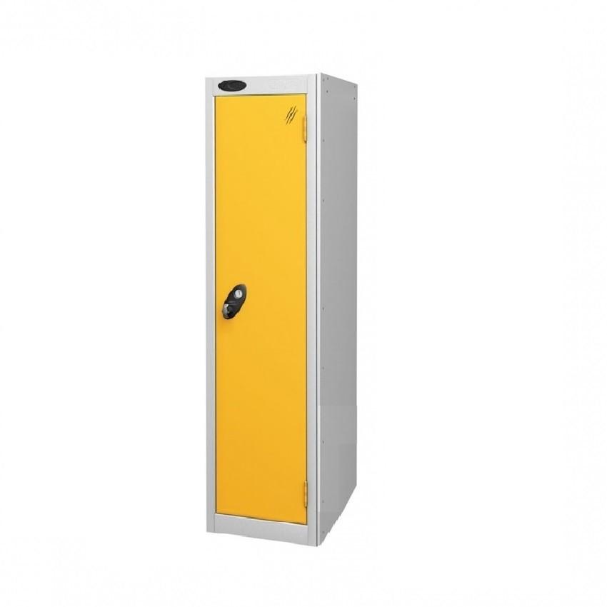 One Door Low Locker