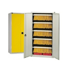 Industrial Lateral Cupboard UDL40kg